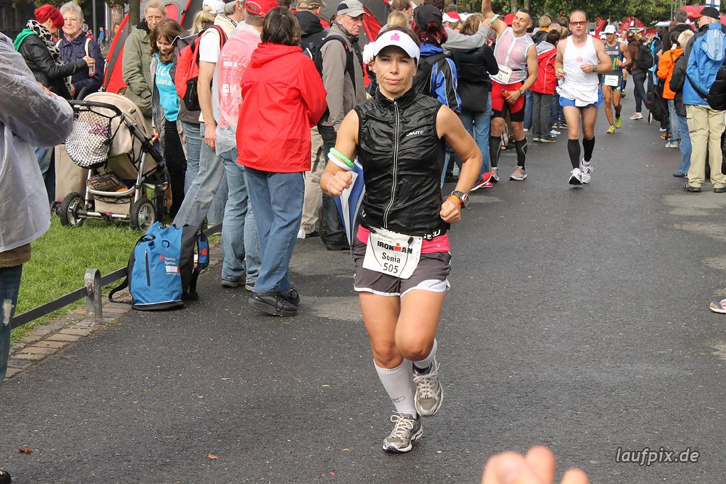 Ironman Frankfurt - Run 2011 - 179