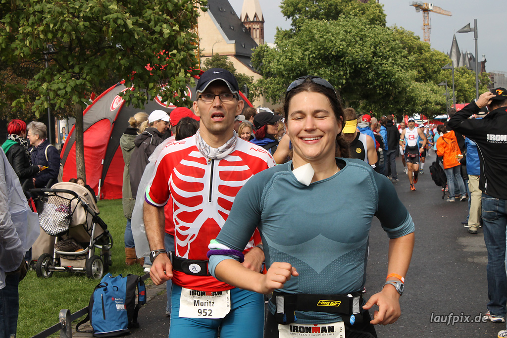 Ironman Frankfurt - Run 2011 - 182