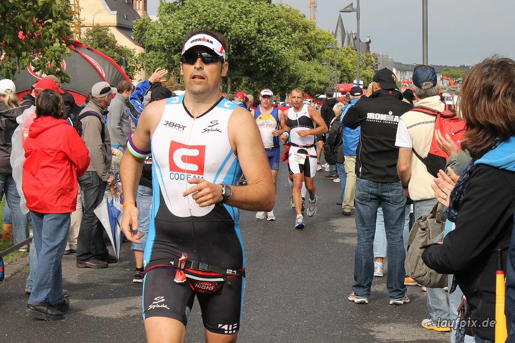 Ironman Frankfurt - Run 2011 - 184