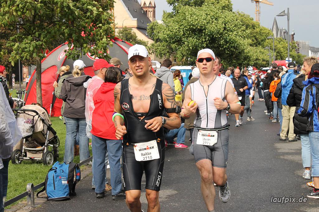 Ironman Frankfurt - Run 2011 - 187