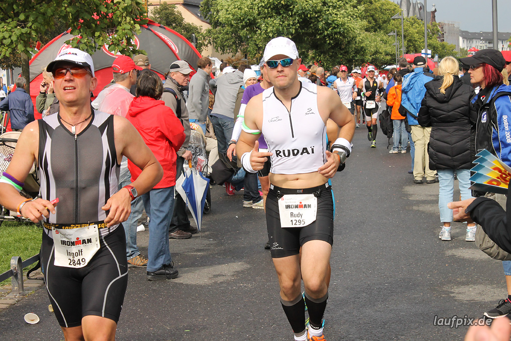 Ironman Frankfurt - Run 2011 - 189