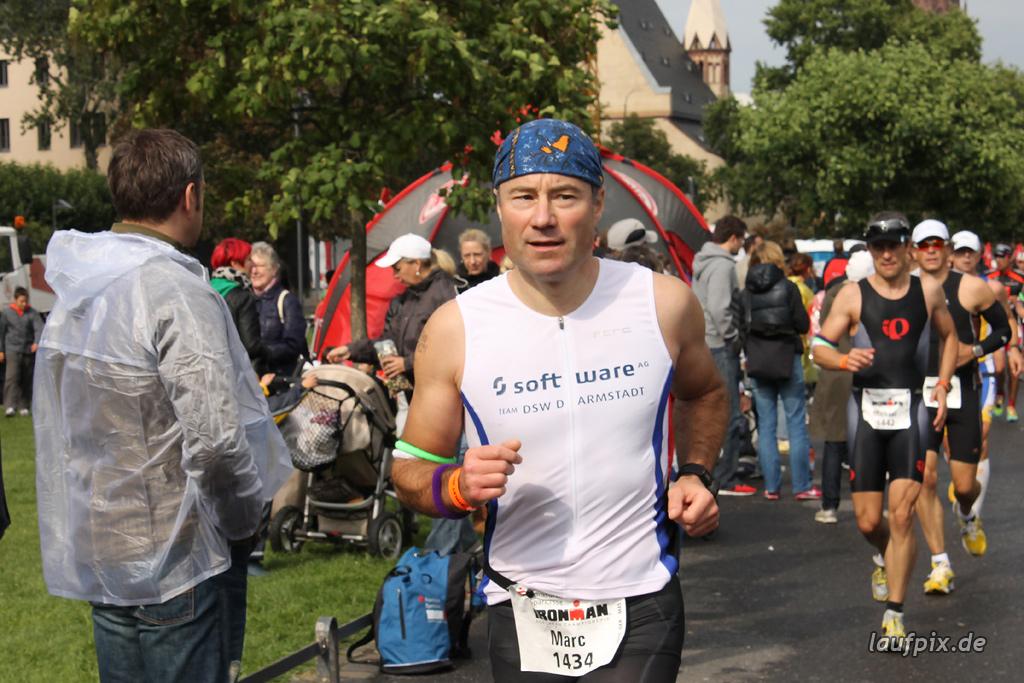 Ironman Frankfurt - Run 2011 Foto (193)