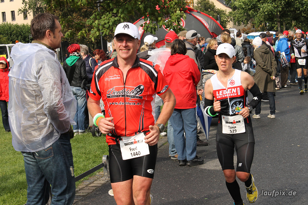 Ironman Frankfurt - Run 2011 - 199