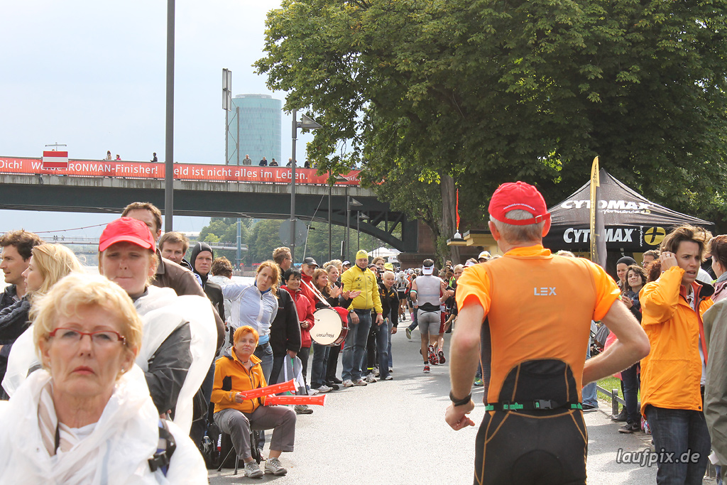 Ironman Frankfurt - Run 2011 - 203