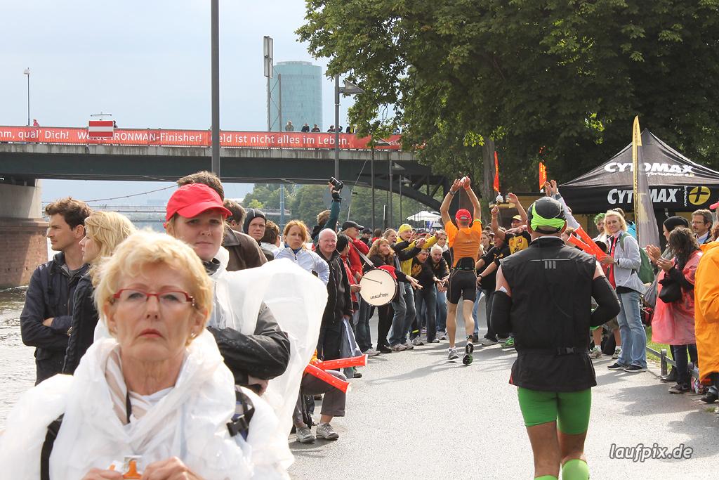 Ironman Frankfurt - Run 2011 - 204