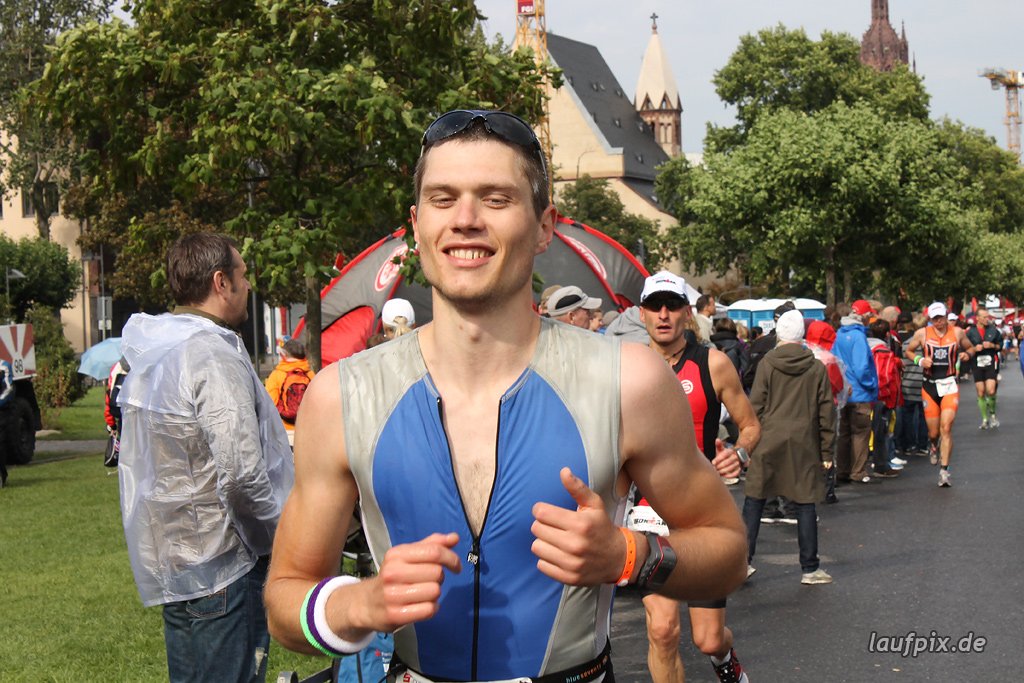 Ironman Frankfurt - Run 2011 - 205