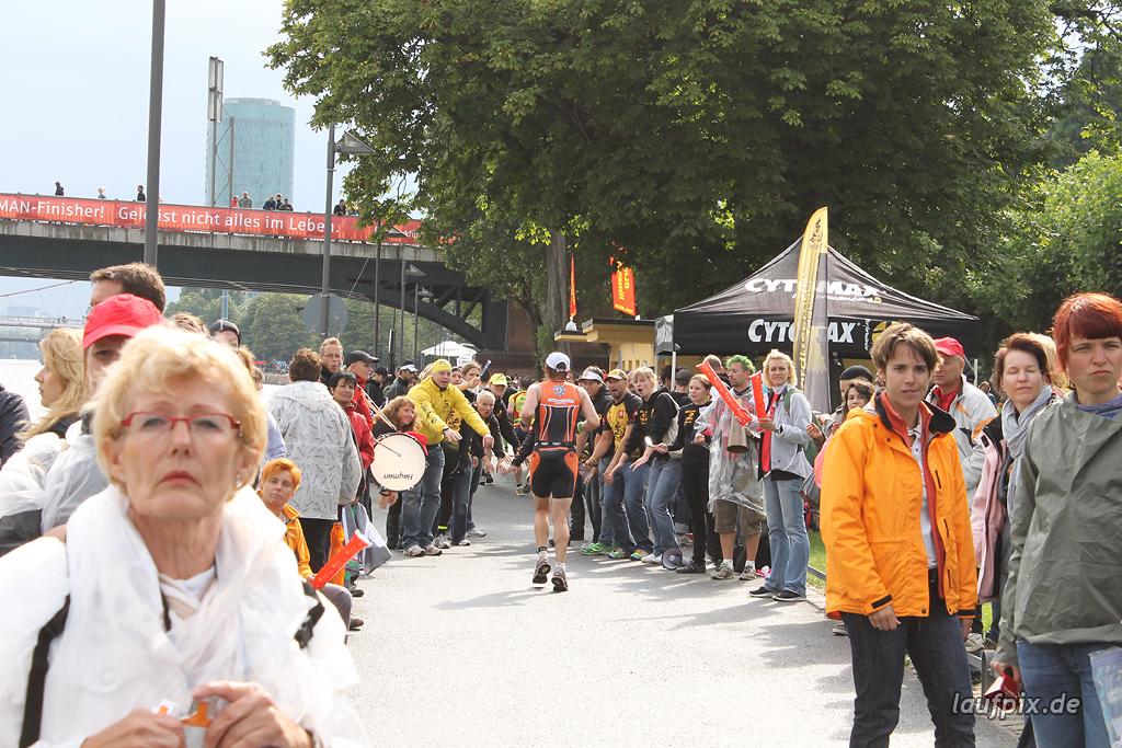Ironman Frankfurt - Run 2011 - 206
