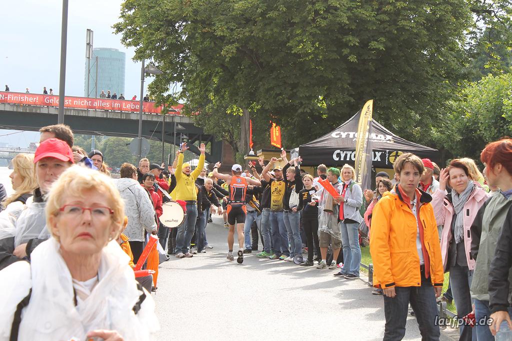 Ironman Frankfurt - Run 2011 - 207