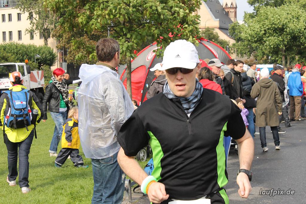Ironman Frankfurt - Run 2011 - 209
