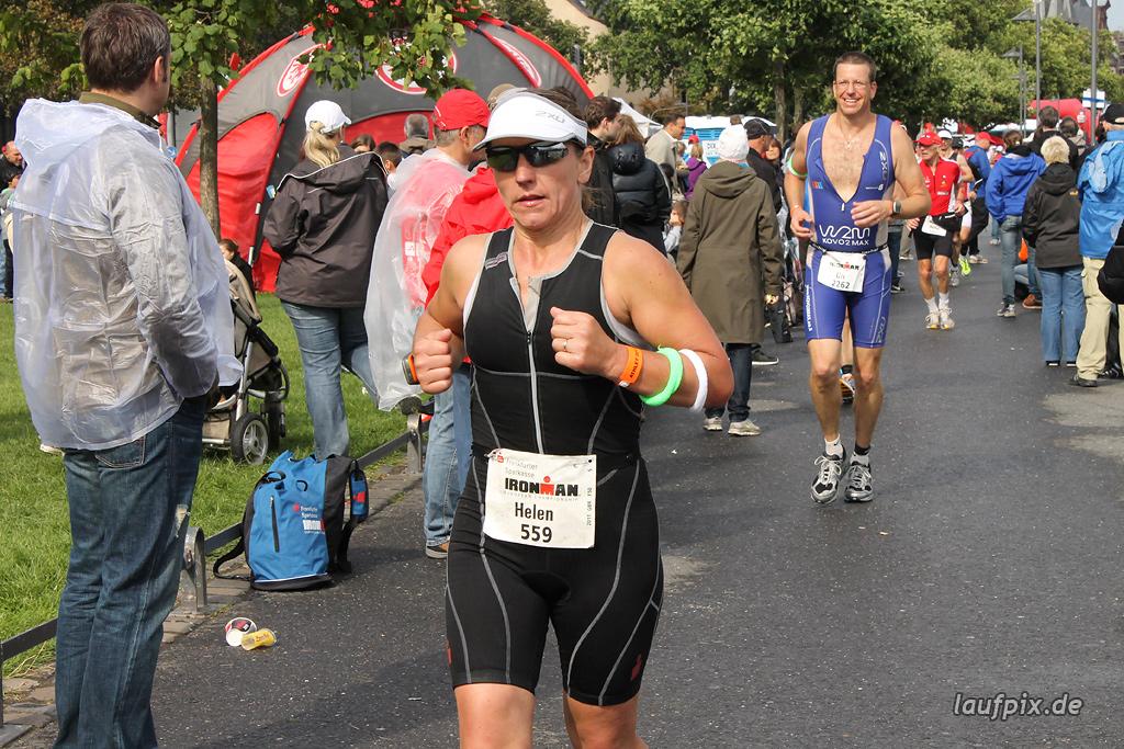 Ironman Frankfurt - Run 2011 - 210