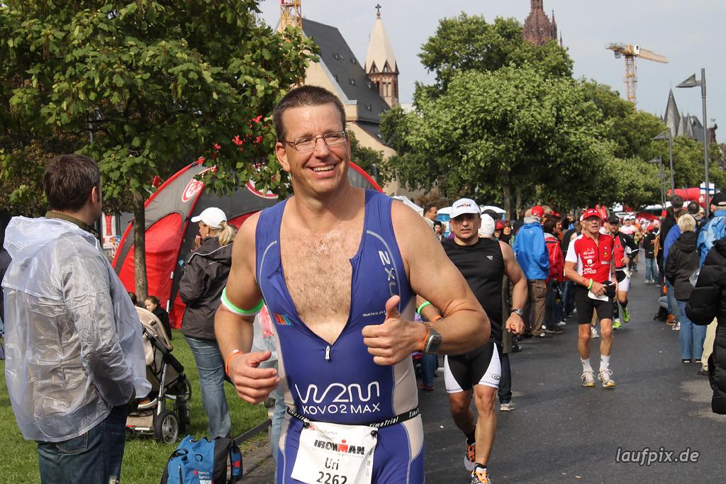 Ironman Frankfurt - Run 2011 - 211