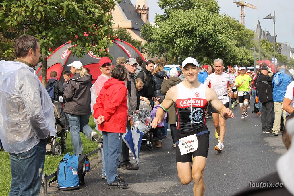 Ironman Frankfurt - Run 2011 - 213