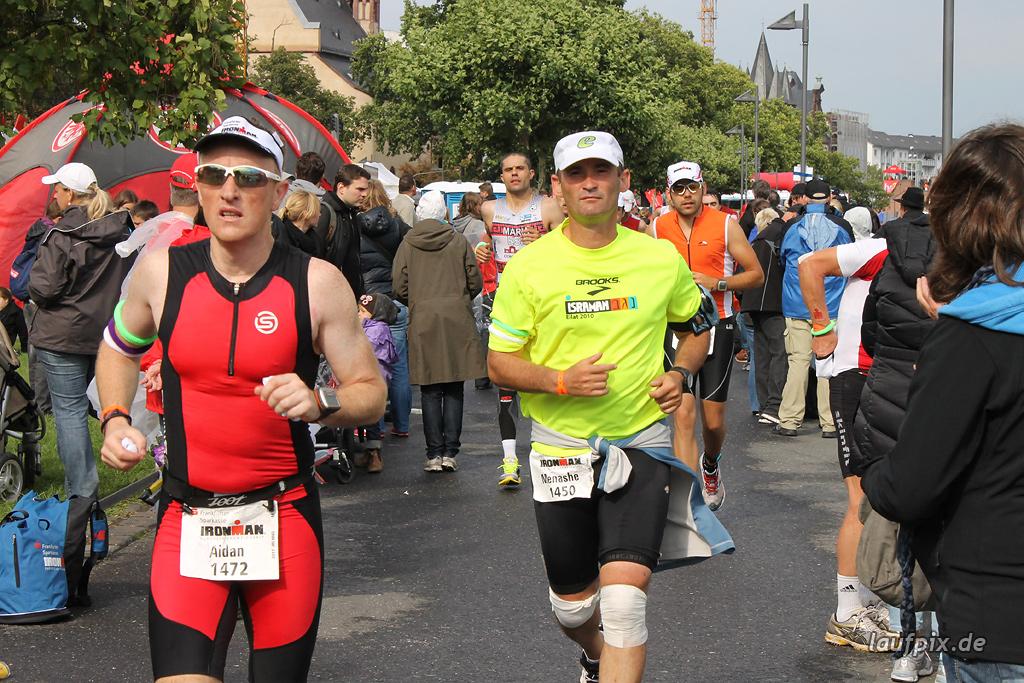 Ironman Frankfurt - Run 2011 - 214