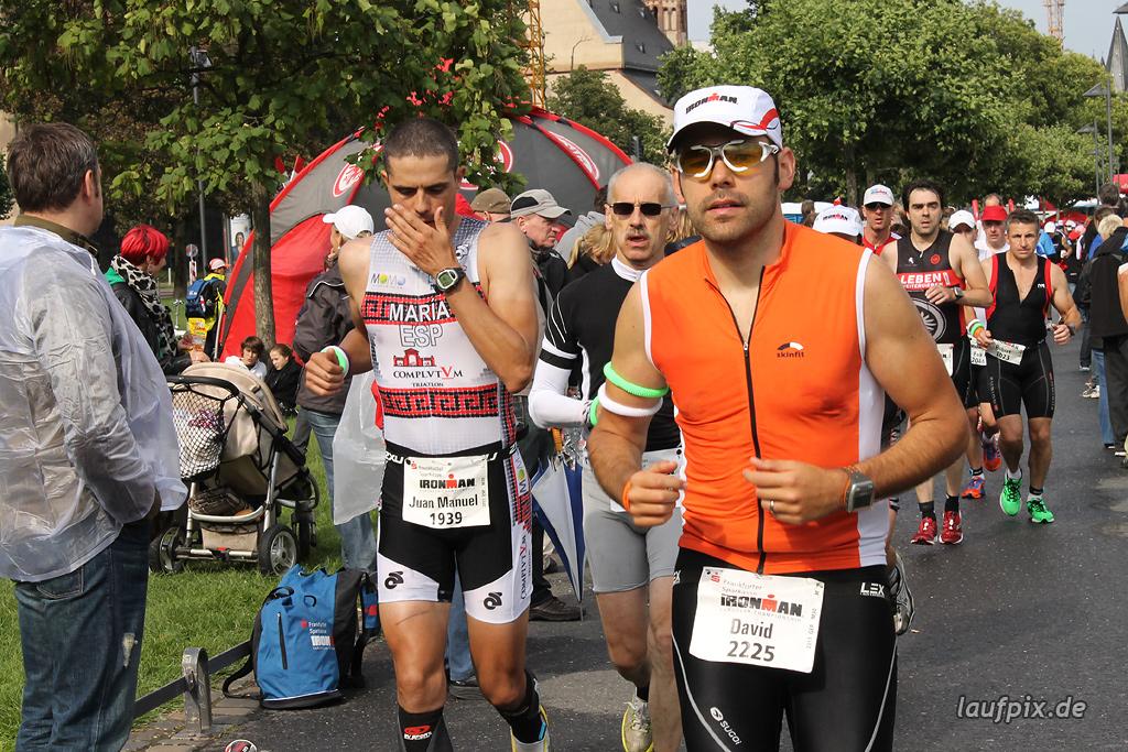 Ironman Frankfurt - Run 2011 - 215