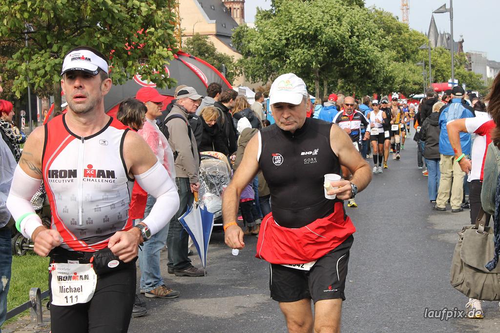 Ironman Frankfurt - Run 2011 - 217