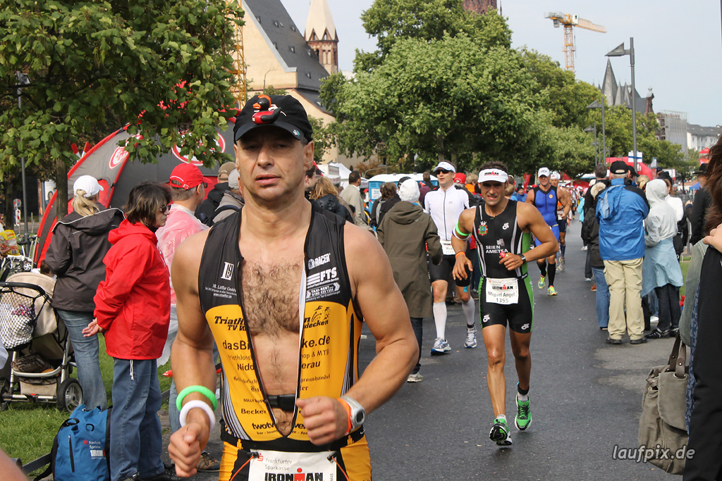 Ironman Frankfurt - Run 2011 - 218