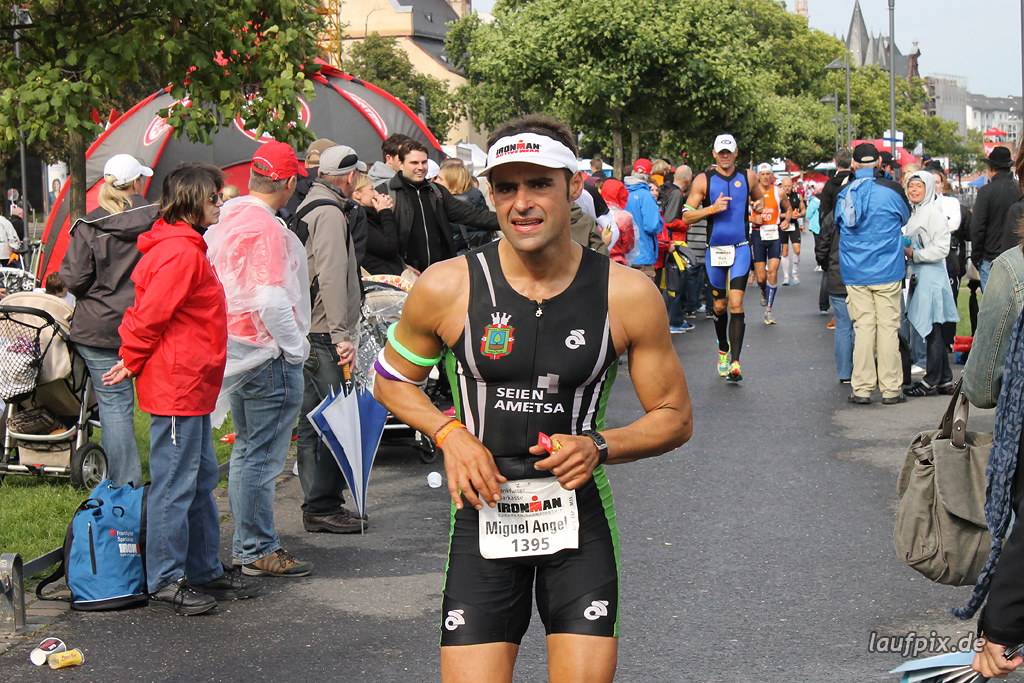 Ironman Frankfurt - Run 2011 - 219