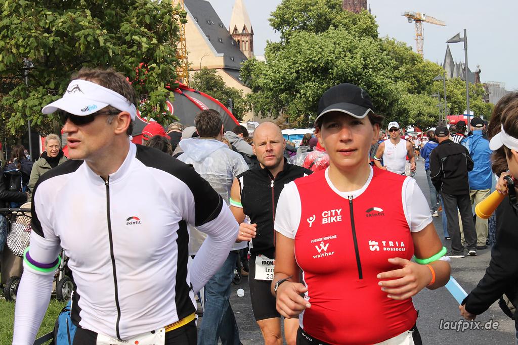 Ironman Frankfurt - Run 2011 - 220