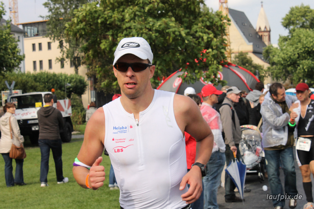 Ironman Frankfurt - Run 2011 - 221