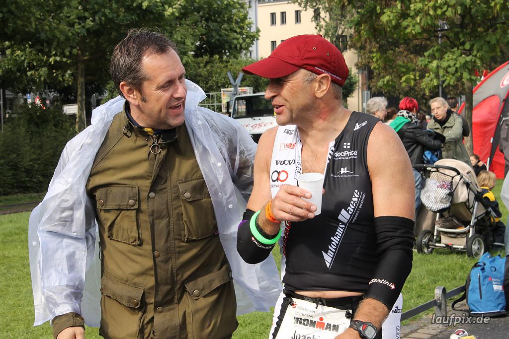 Ironman Frankfurt - Run 2011 - 223