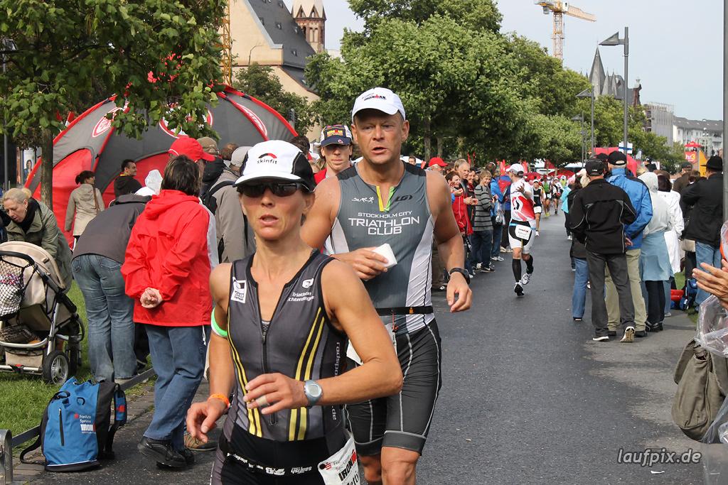 Ironman Frankfurt - Run 2011 - 224
