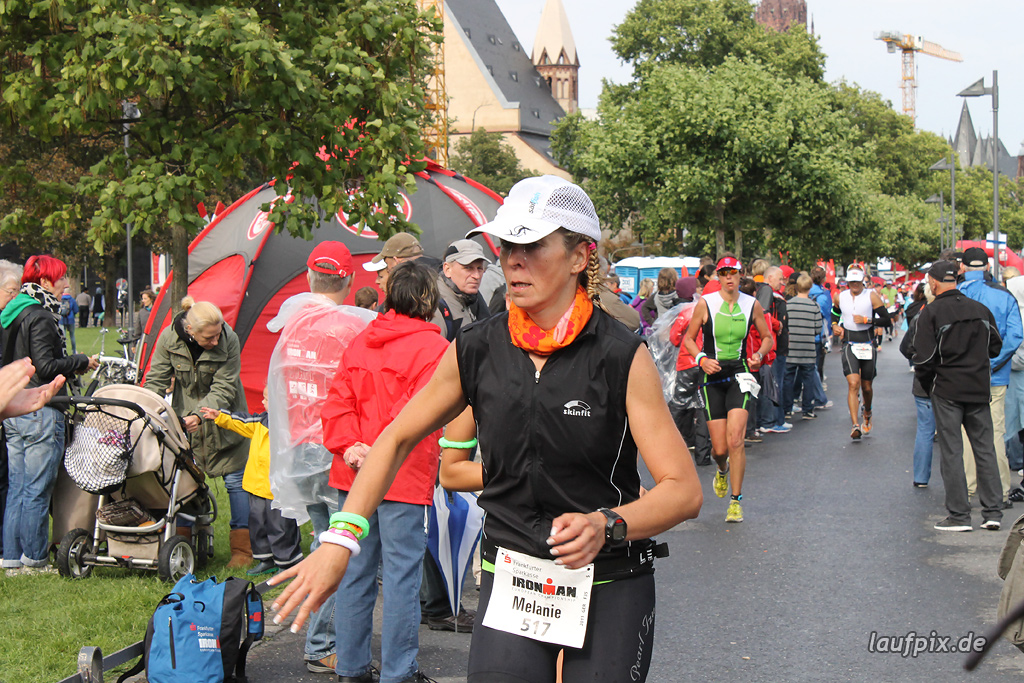 Ironman Frankfurt - Run 2011 - 225