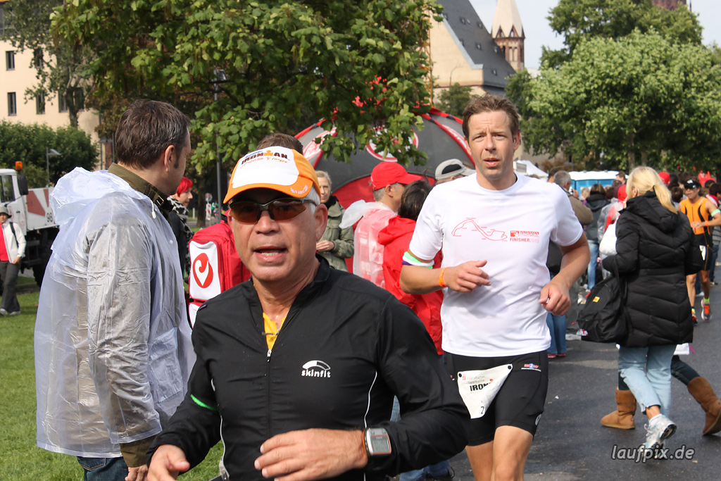 Ironman Frankfurt - Run 2011 - 226