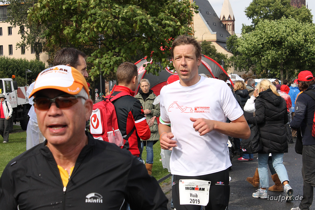 Ironman Frankfurt - Run 2011 - 227