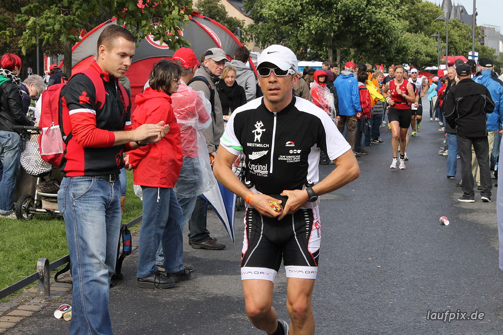 Ironman Frankfurt - Run 2011 - 228