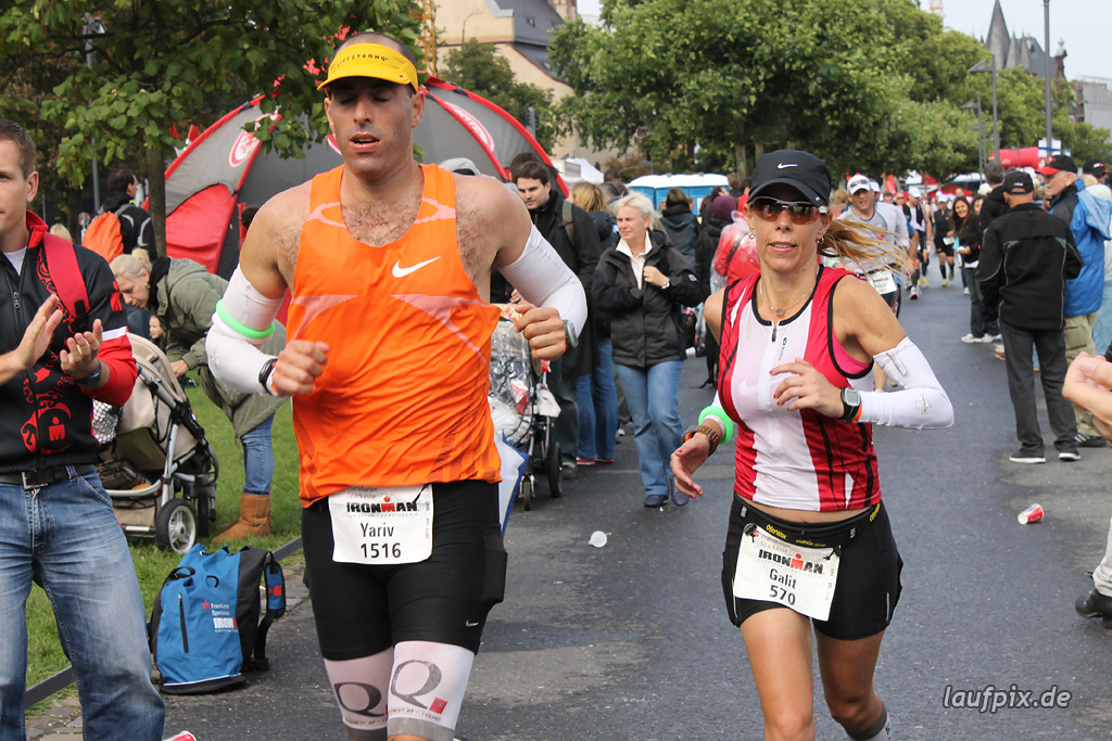 Ironman Frankfurt - Run 2011 - 234