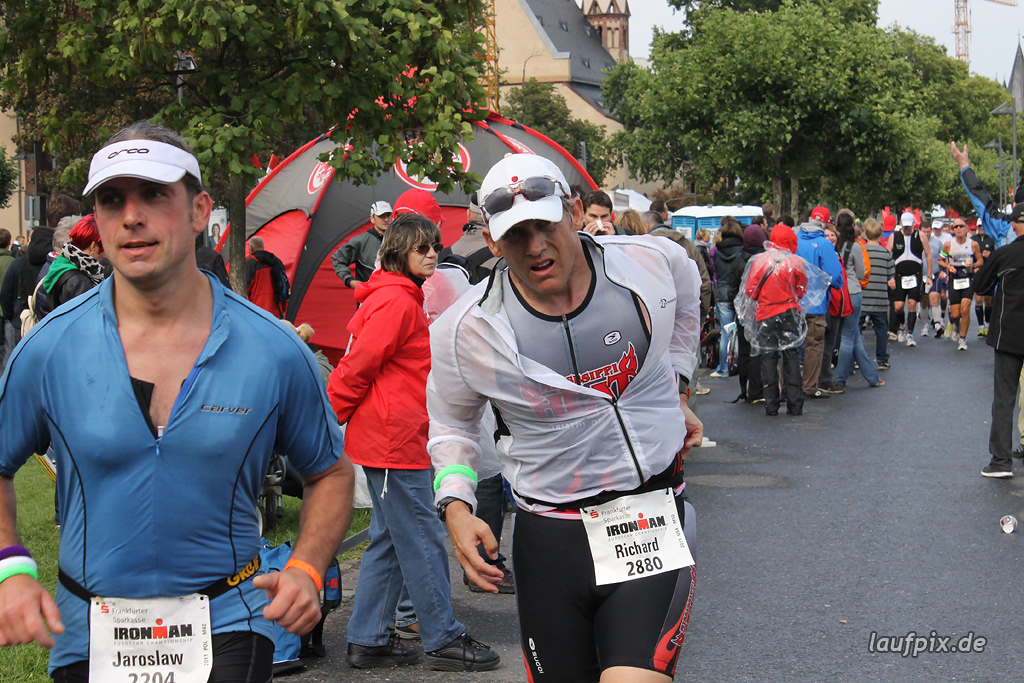 Ironman Frankfurt - Run 2011 - 235