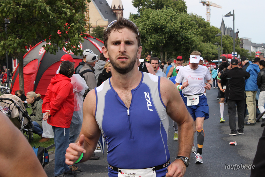 Ironman Frankfurt - Run 2011 - 237