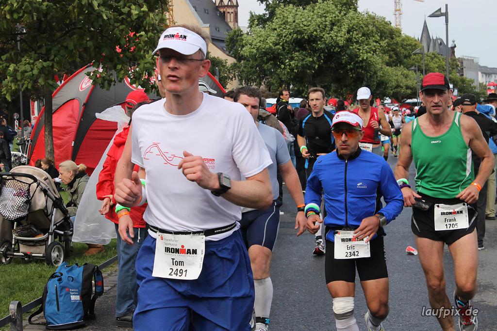 Ironman Frankfurt - Run 2011 - 238