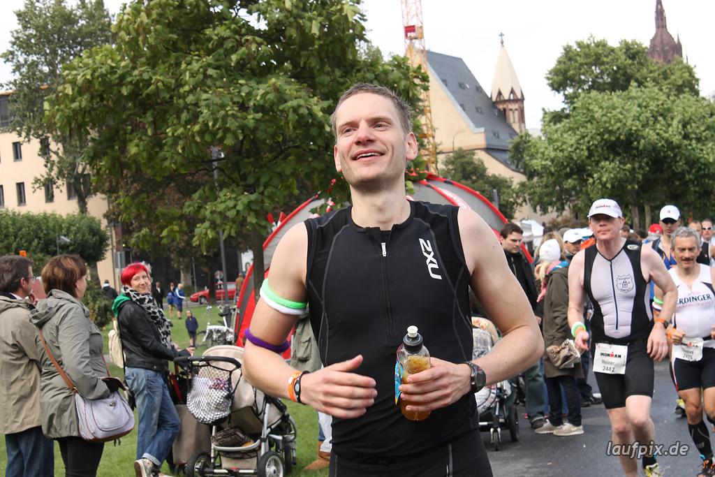 Ironman Frankfurt - Run 2011 - 244