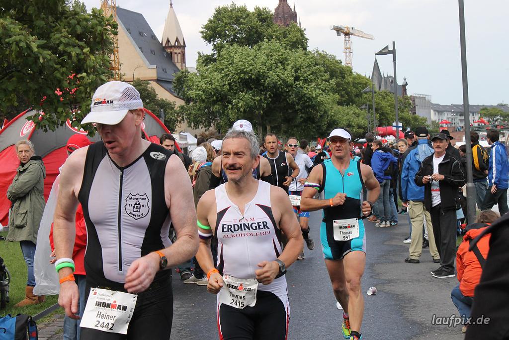 Ironman Frankfurt - Run 2011 - 245