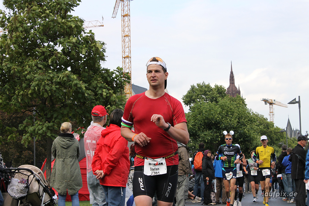 Ironman Frankfurt - Run 2011 - 247