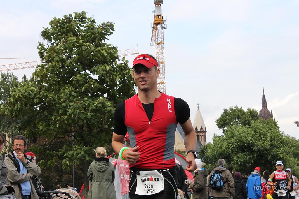 Ironman Frankfurt - Run 2011 - 250