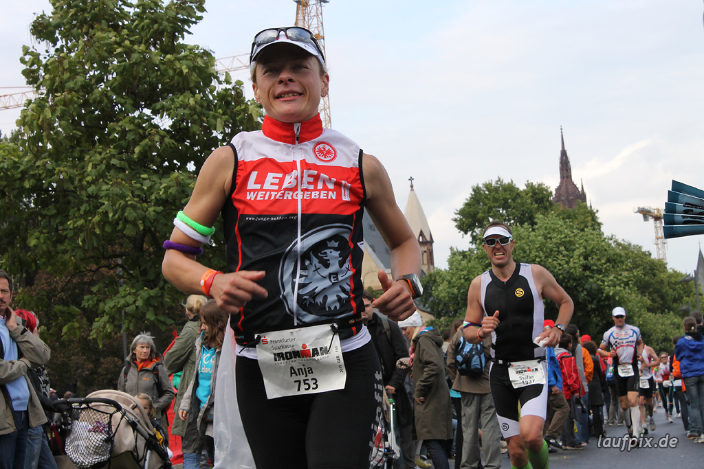 Ironman Frankfurt - Run 2011 - 251