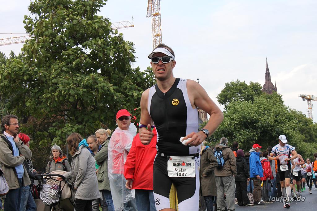 Ironman Frankfurt - Run 2011 - 252