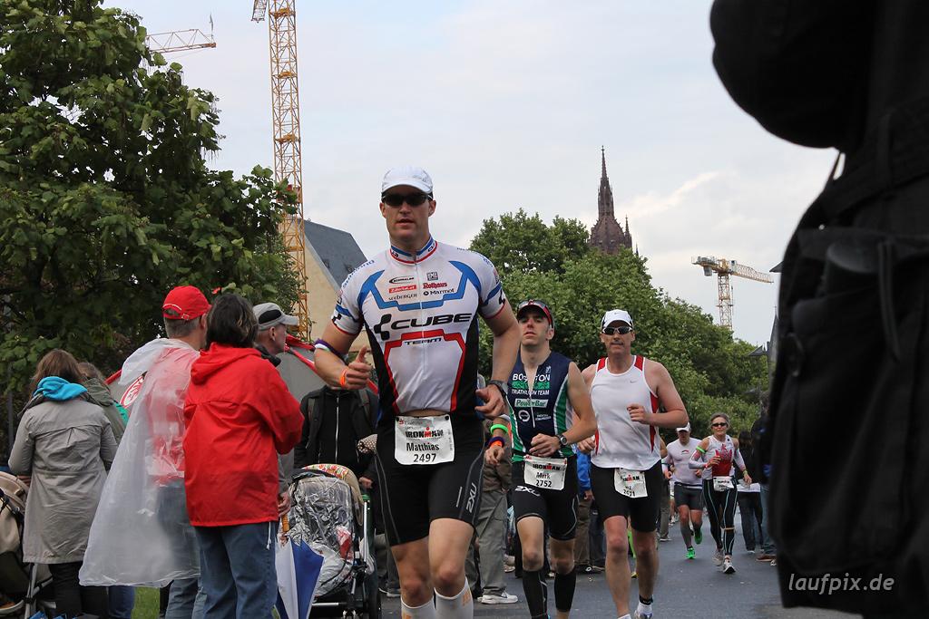 Ironman Frankfurt - Run 2011 - 253