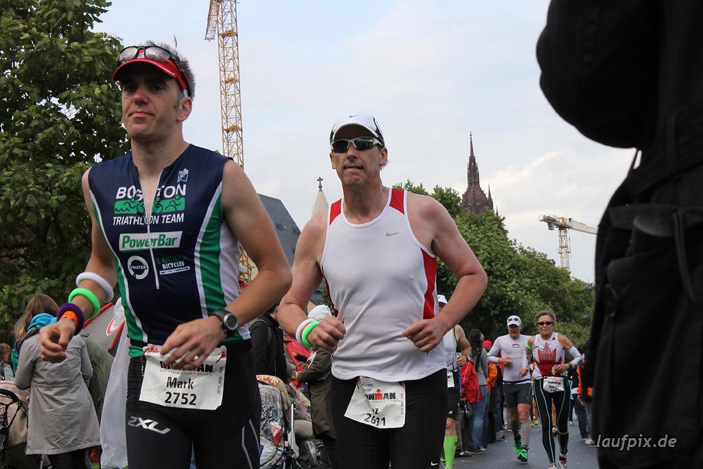 Ironman Frankfurt - Run 2011 - 254
