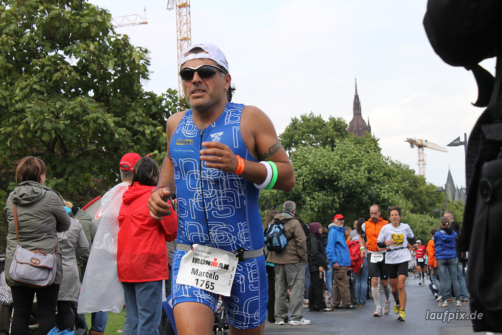 Ironman Frankfurt - Run 2011 - 256