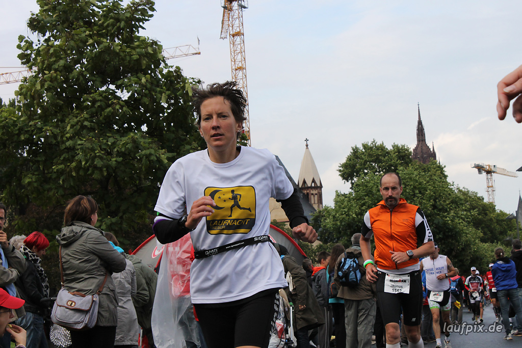 Ironman Frankfurt - Run 2011 - 257
