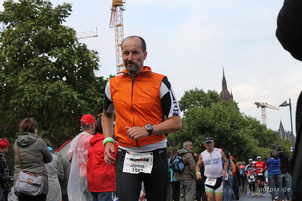 Ironman Frankfurt - Run 2011 - 258