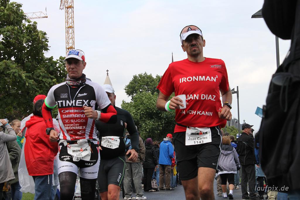 Ironman Frankfurt - Run 2011 - 260