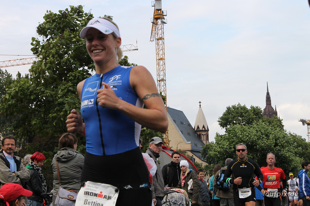 Ironman Frankfurt - Run 2011 - 262
