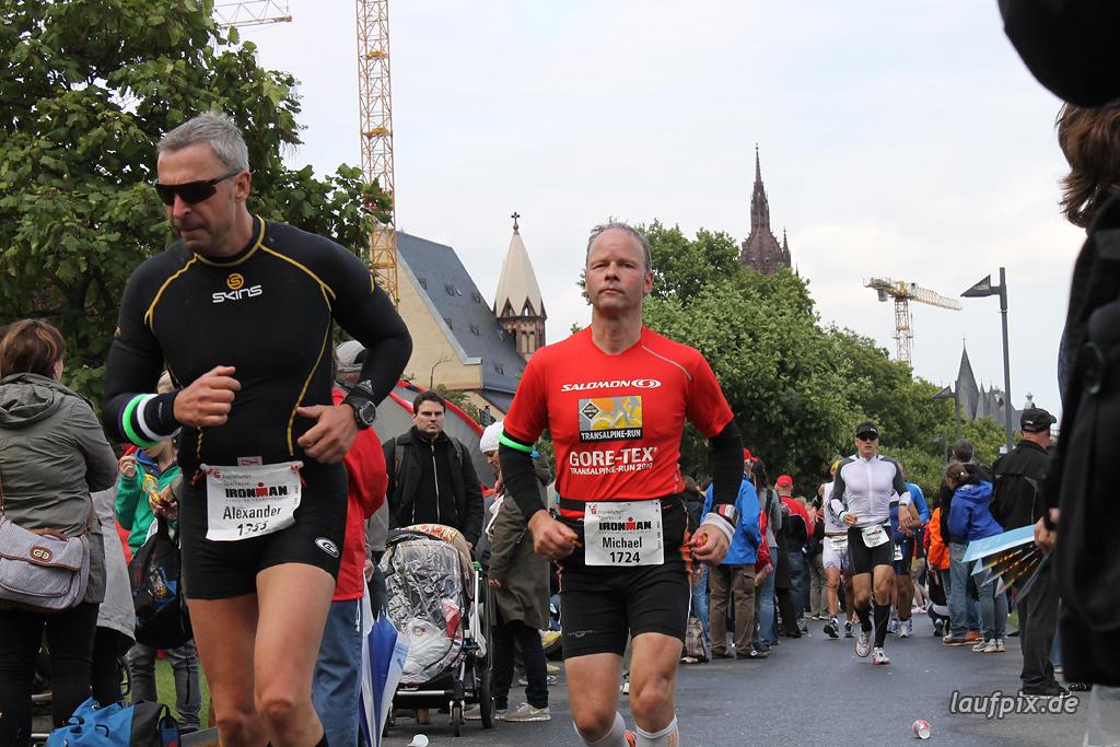 Ironman Frankfurt - Run 2011 - 263