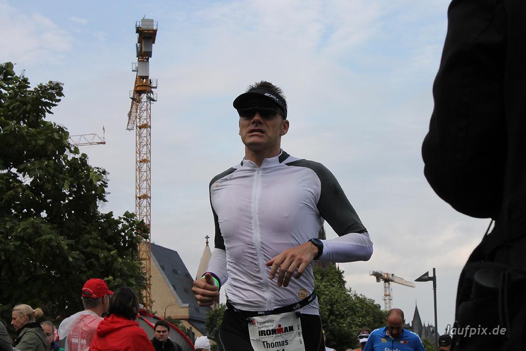 Ironman Frankfurt - Run 2011 - 264