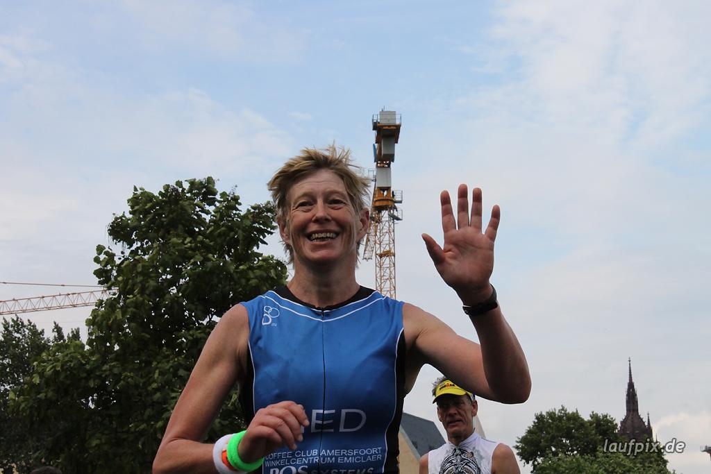 Ironman Frankfurt - Run 2011 - 267