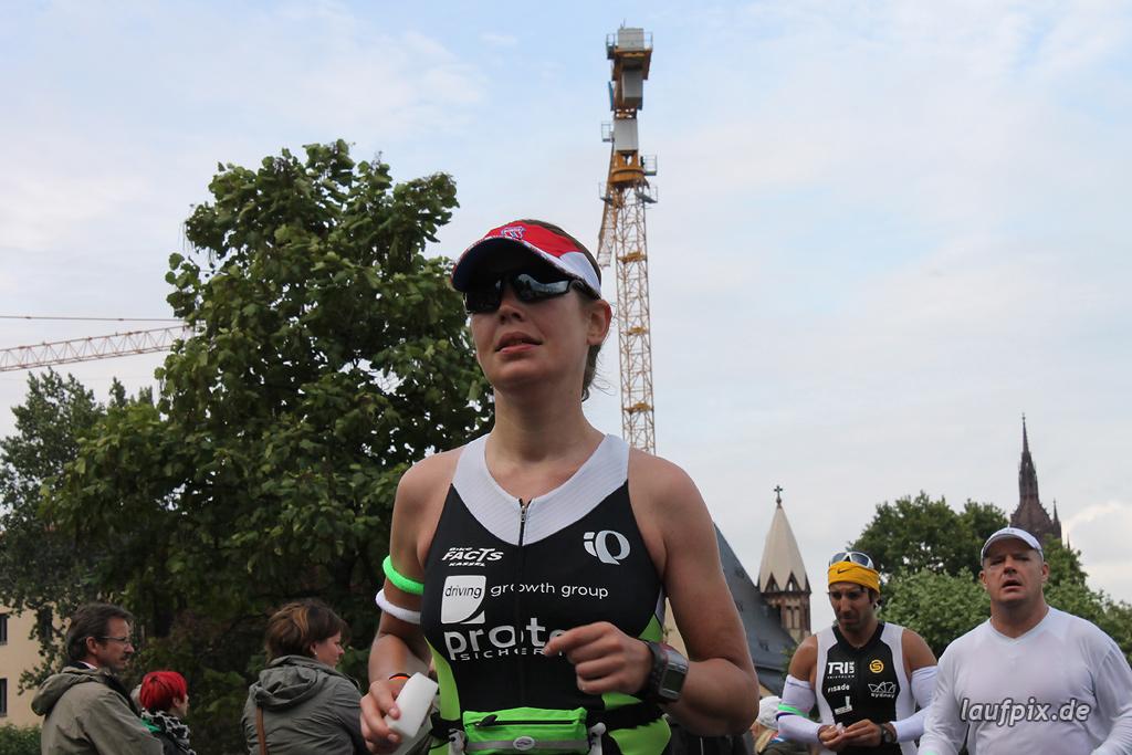 Ironman Frankfurt - Run 2011 - 269